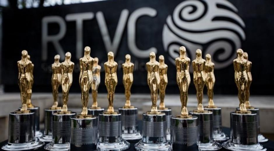 Aunque 2018 fue un año duro para RCN en materia de rating, sus producciones se destacaron en esta premiación.