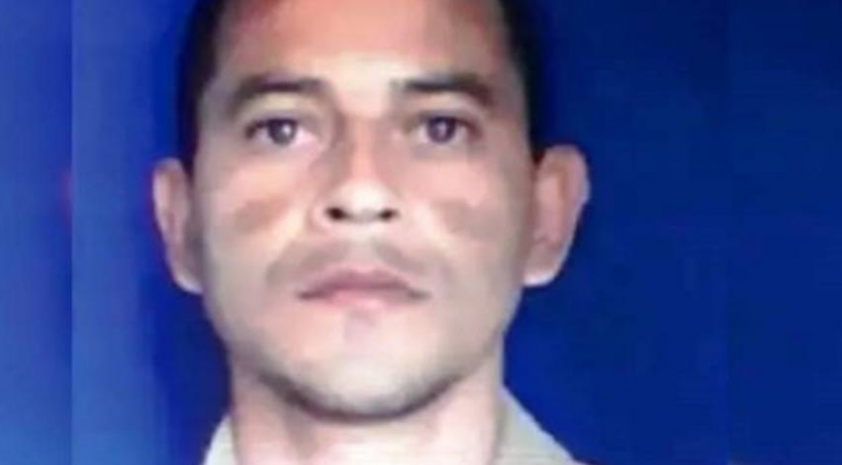 Elvert James Melchor , acusado de violar y asesinar a una menor en Tolima es buscado por las autoridades