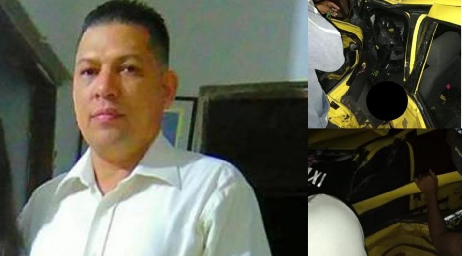 Tomás Tobías Sotelo, de 47 años, falleció en el accidente en San Pelayo.