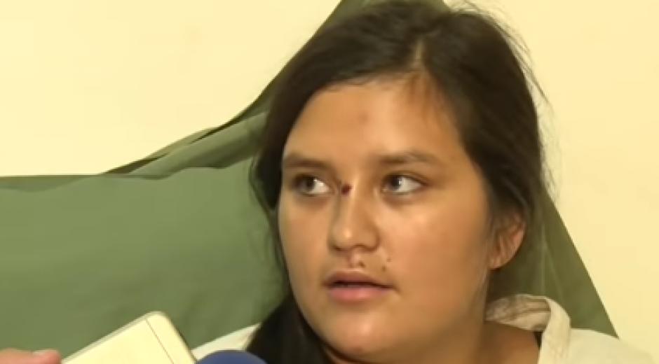 Mujer denuncia que por poco es abusada dentro de bus en Bogotá