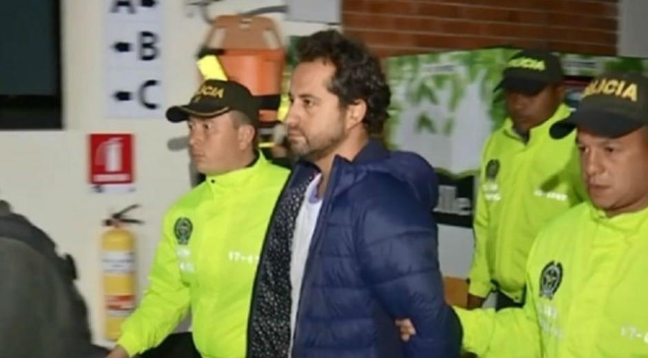 Rafael Uribe Noguera.