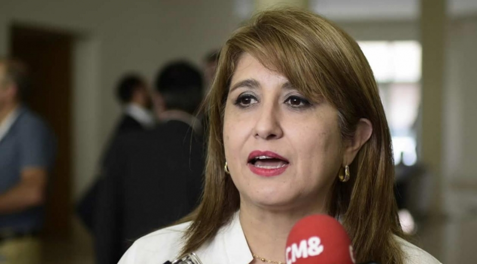 Ángela Patricia Rojas Combariza