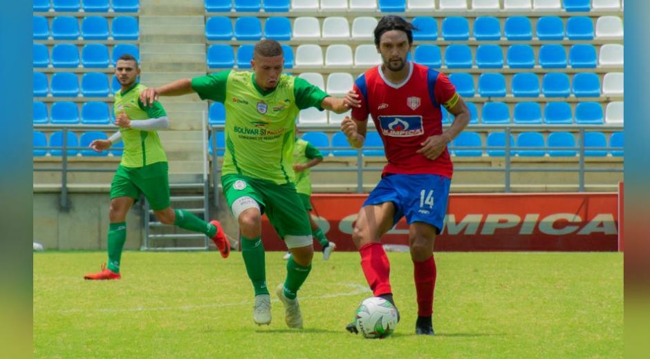 El Unión suma tres triunfos y un empate en partidos de pretemporada.