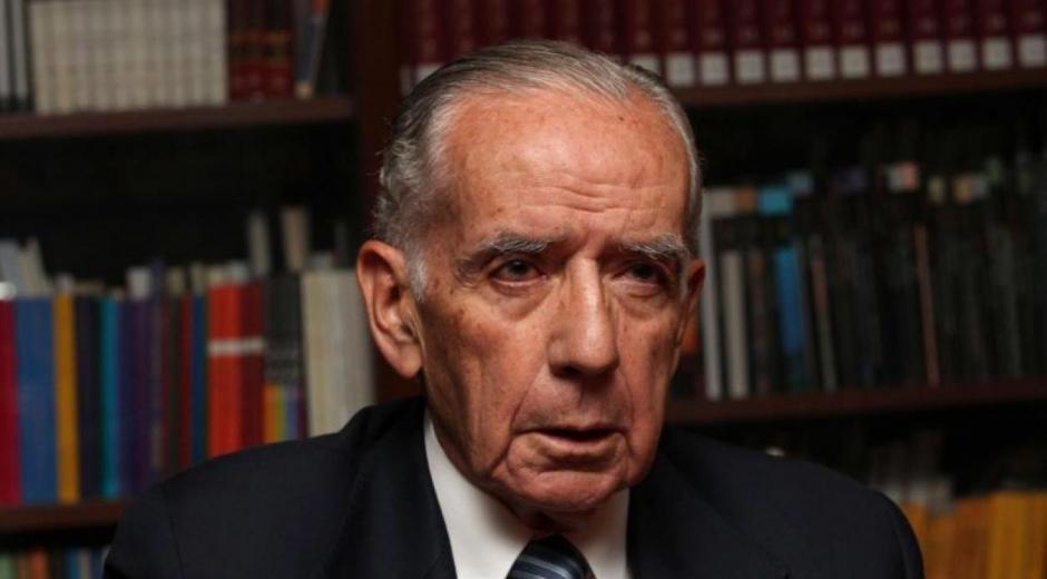 Enrique Gómez Hurtado.