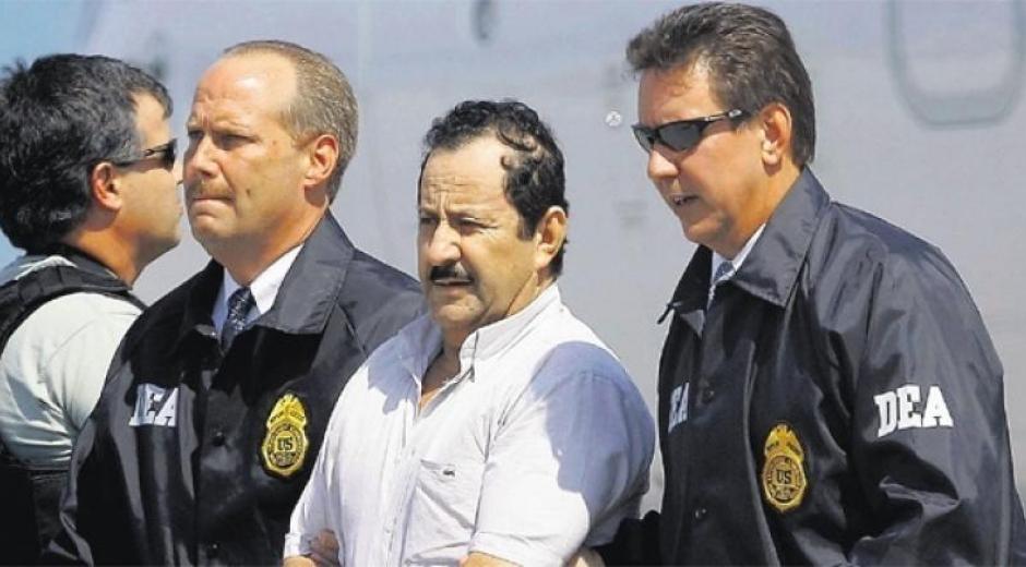 Hernán Giraldo, exjefe del bloque Resistencia Tayrona de las AUC