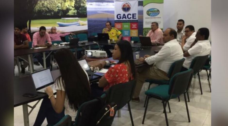 La Universidad del Magdalena a través del Gace se convierte en referente en ordenamiento territorial.