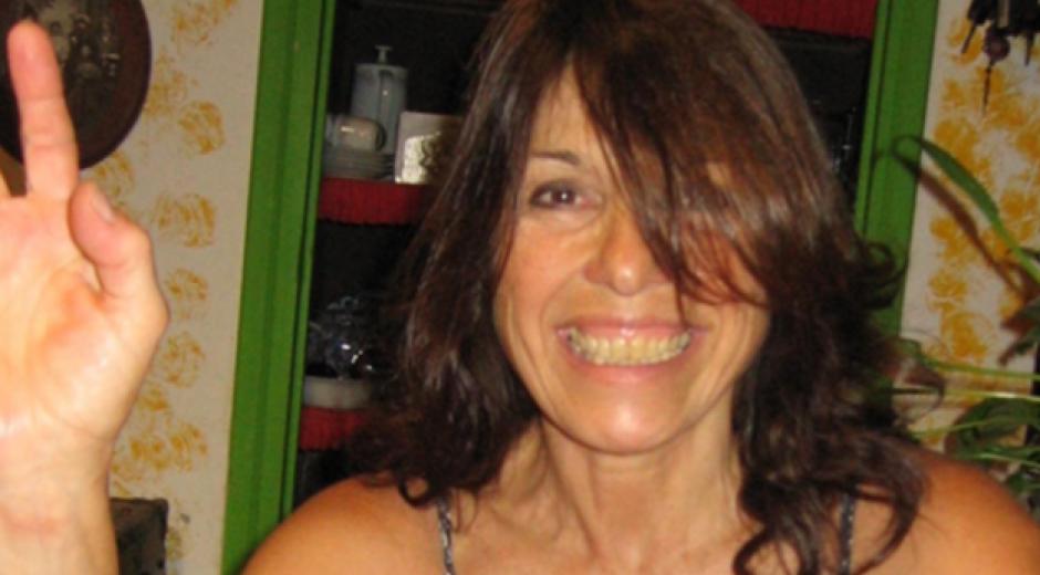 Teresa Grossi