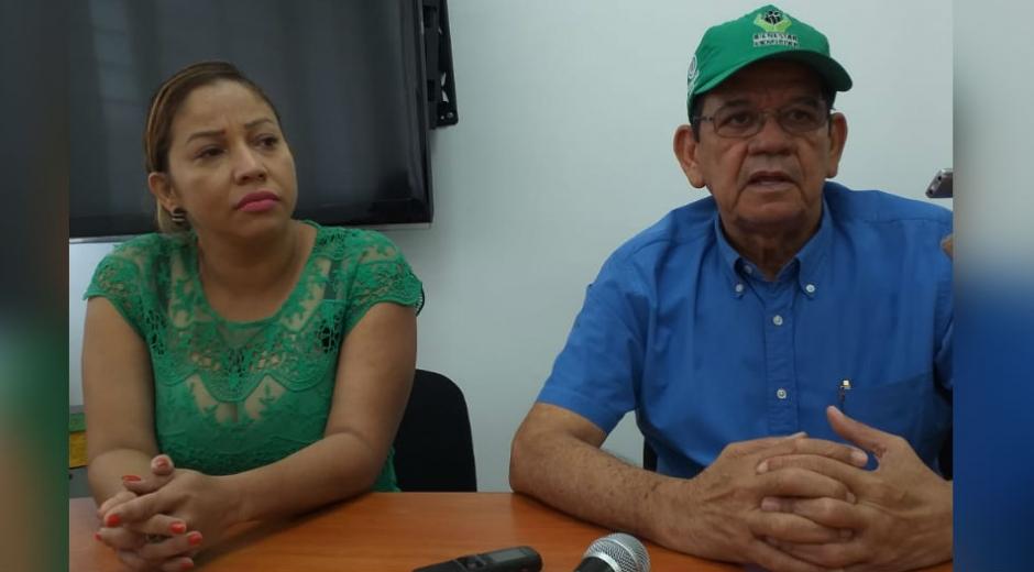 La Secretaría del Interior y el Director Regional Magdalena del Icbf hablaron de los detalles de la campaña.