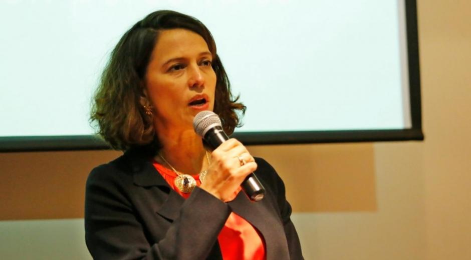 Nancy Patricia Gutiérrez.