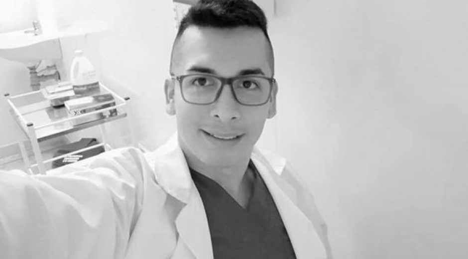 Cristian Adrian Sierra Rosero