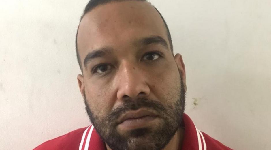 Juan Carlos Romero Gómez, alias 'JK'.