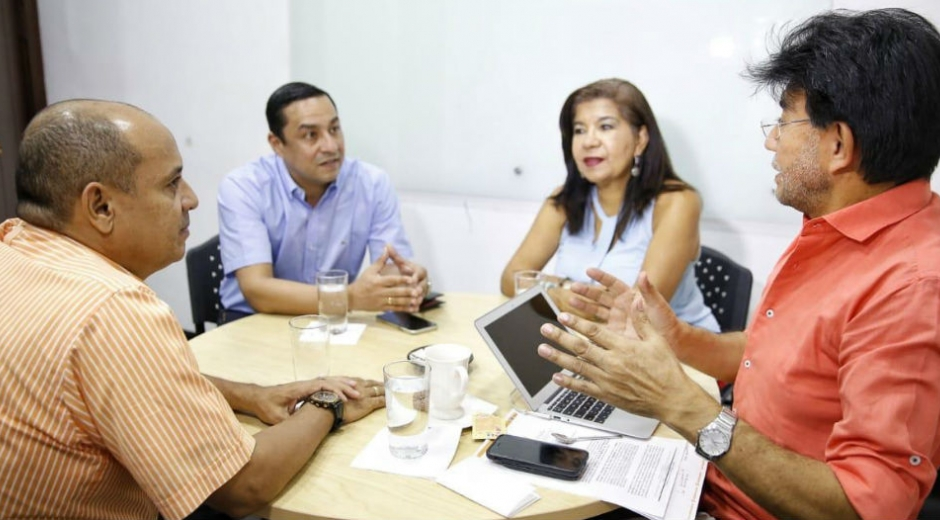Gobernación liderará Comité de Seguimiento Electoral para garantizar jornada democrática en San Zenón.