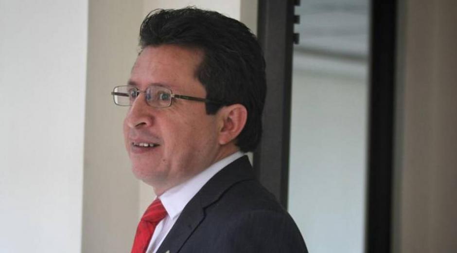 Miller Rubio.