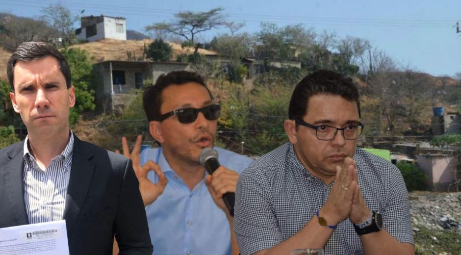 Santa Marta se ha empobrecido desde el año 2012, cuando Carlos Caicedo y Rafael Martínez, con mayores presupuestos que antes, asumieron la ciudad.