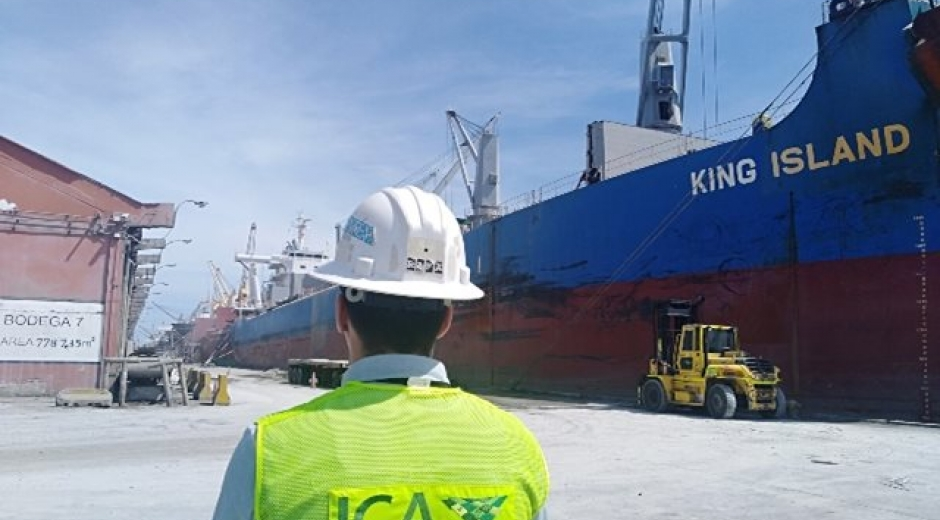 (ICA), recomendó a sus funcionarios que laboran en puertos, aeropuertos y pasados fronterizos adoptar medidas de prevención para protegerse de la enfermedad.