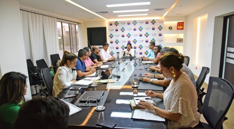Con petición expedida al Ministerio de Trabajo, la institución considera esta medida transitoria como una herramienta que le permita al trabajador tener mayor liquidez económica para garantizar su sustento alimenticio