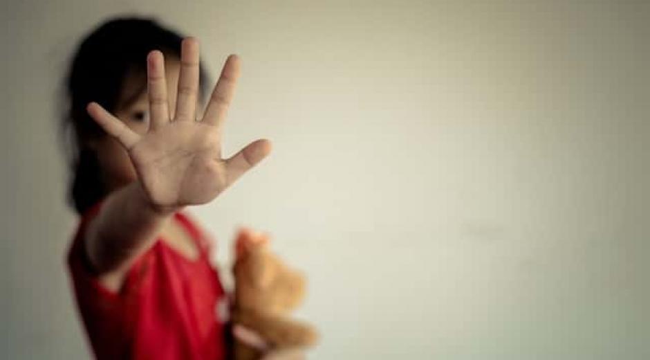 Presunto abuso sexual en San Sebastián de Buenvista. Foto de referencia.