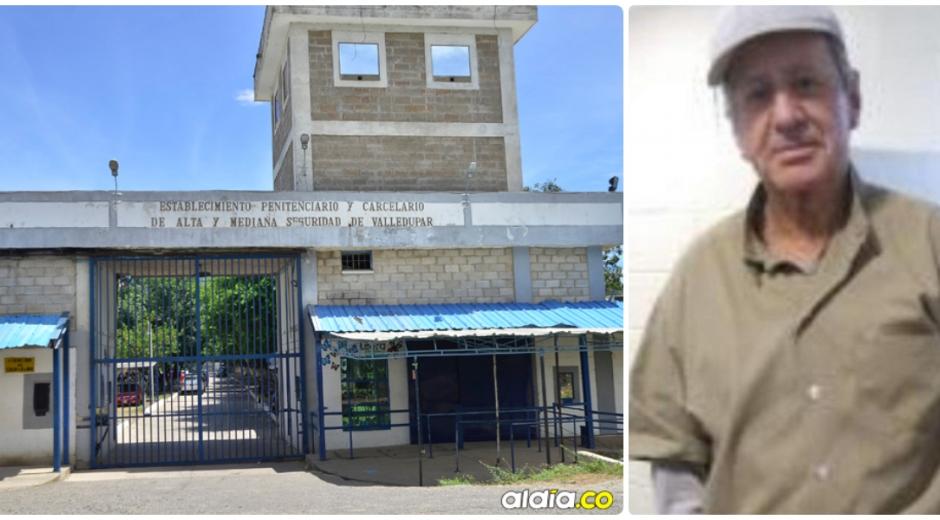 Estas extorsiones se estarían organizando desde la cárcel la Tramacúa, en Valledupar.
