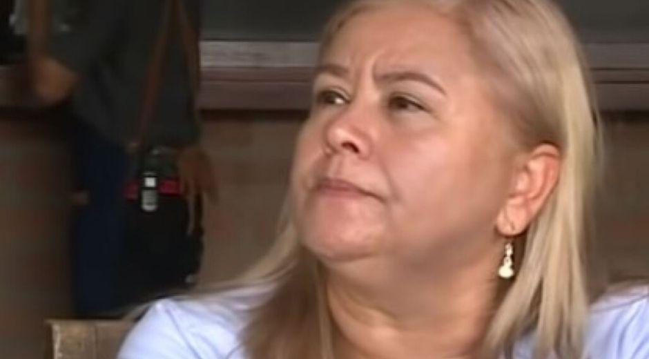 Martha Ligia Sepúlveda.