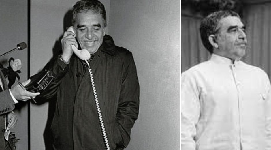 Gabriel García Márquez recibió el Nobel por 'Cien años de soledad'