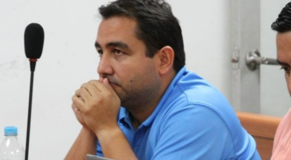 Cargos a exdirectores de Control Urbano de Cartagena.