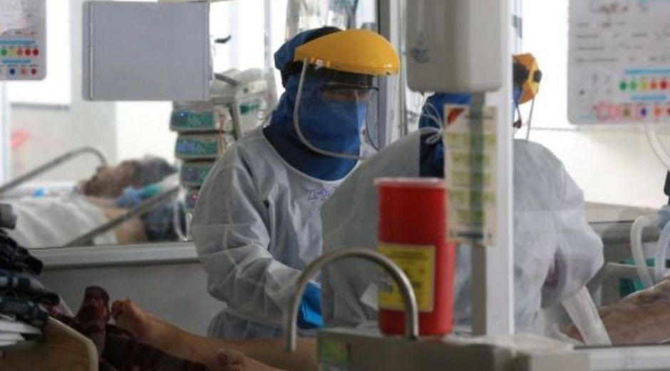 Hay crisis hospitalaria en Barranquilla y Antioquia.