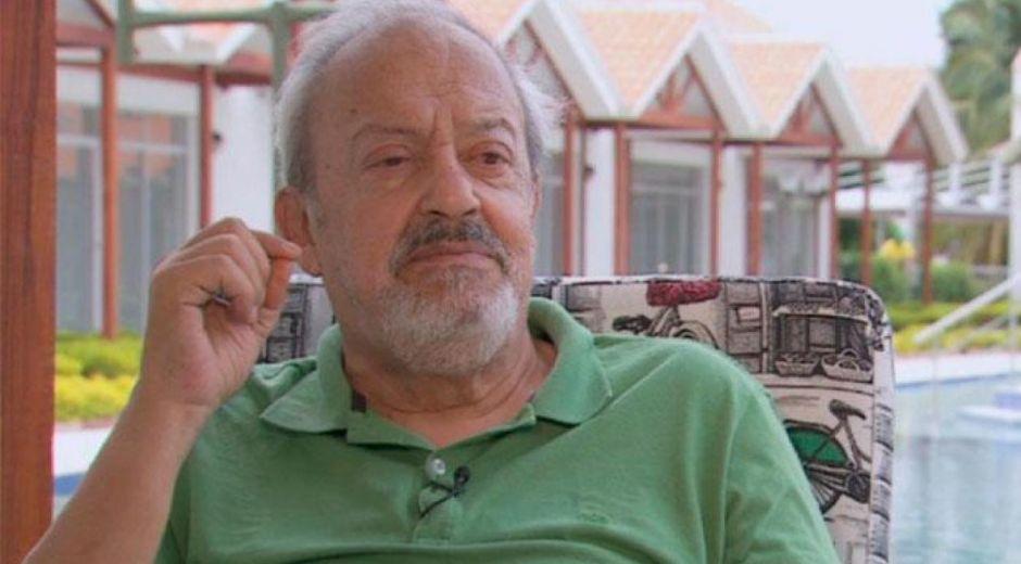 Carlos Benjumea.
