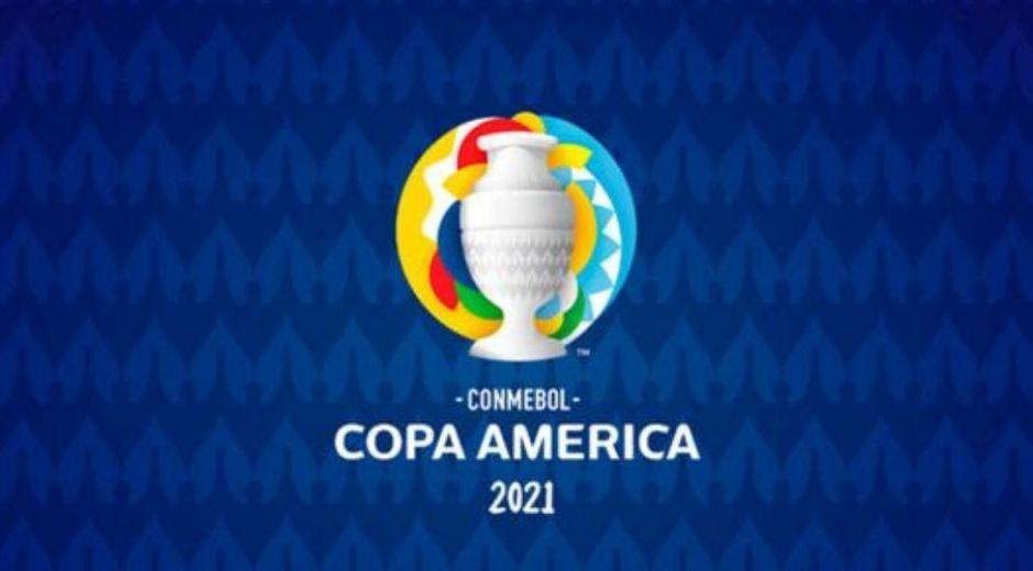 Copa ameríca 2021
