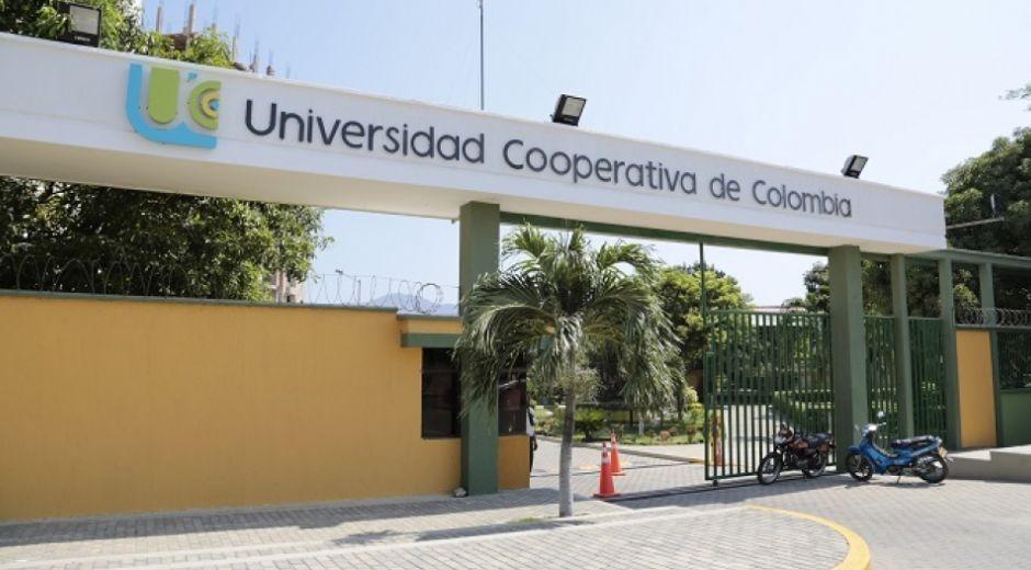 La UCC será una de las sedes de Santa Marta.
