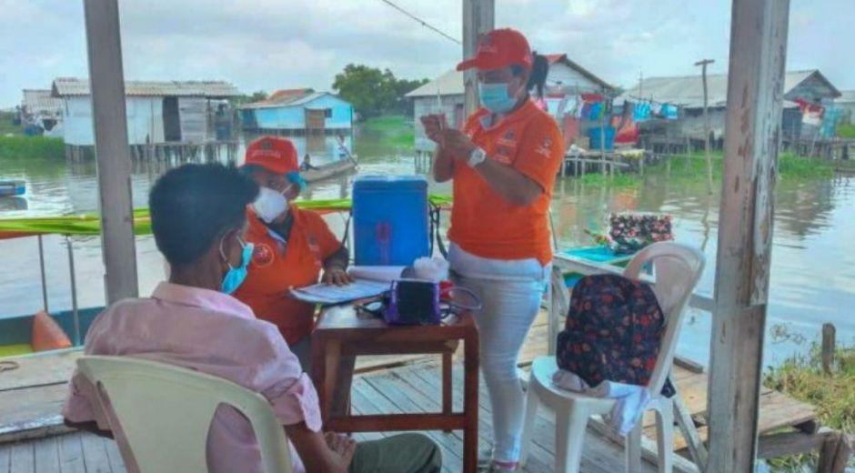 Hospital de Sitionuevo vacunará con Pfizer.