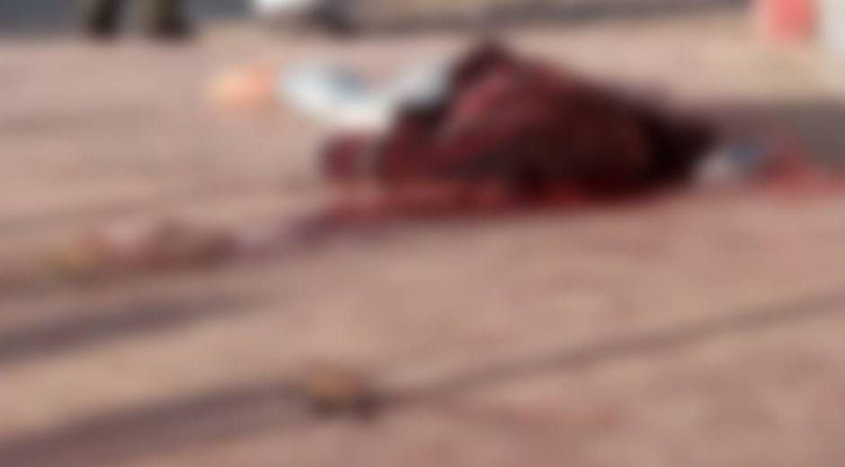 Nuevo homicidio en el barrio 20 de Octubre.