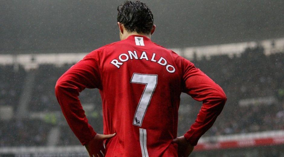 El luso firmaría por dos temporadas con el United.