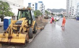 Este proyecto cuenta con una inversión de 40.000 millones de pesos.