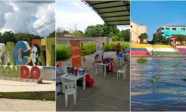 Los dos municipios del Magdalena están a la espera de las vacunas.