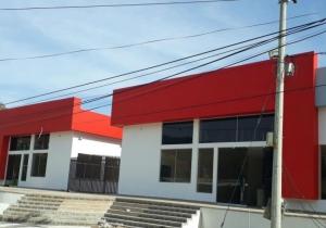 Centro de Unidad de Víctimas de Santa Marta.