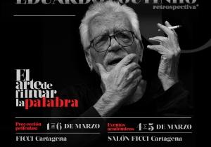 Homenaje a Eduardo Coutinho.