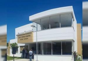 Los cuerpos fueron llevados a Medicina Legal, en Santa Marta.