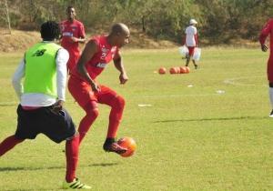 Johnatan Estrada es una de las novedades de Junior ante el Barranquilla FC.