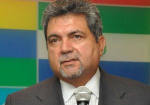 Plinio Olano, Director de la Federación Nacional de Departamentos.