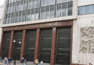 Sede del Banco de Bogotá.