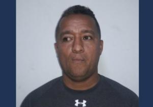 Franklin González Luna, alias 'Franklin Melembe'.