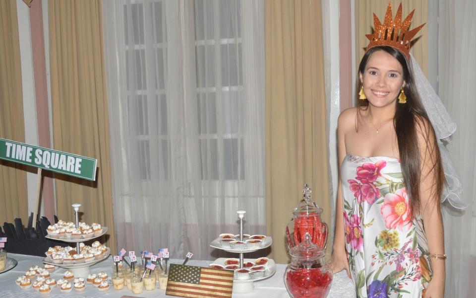 Ana Karina Campo