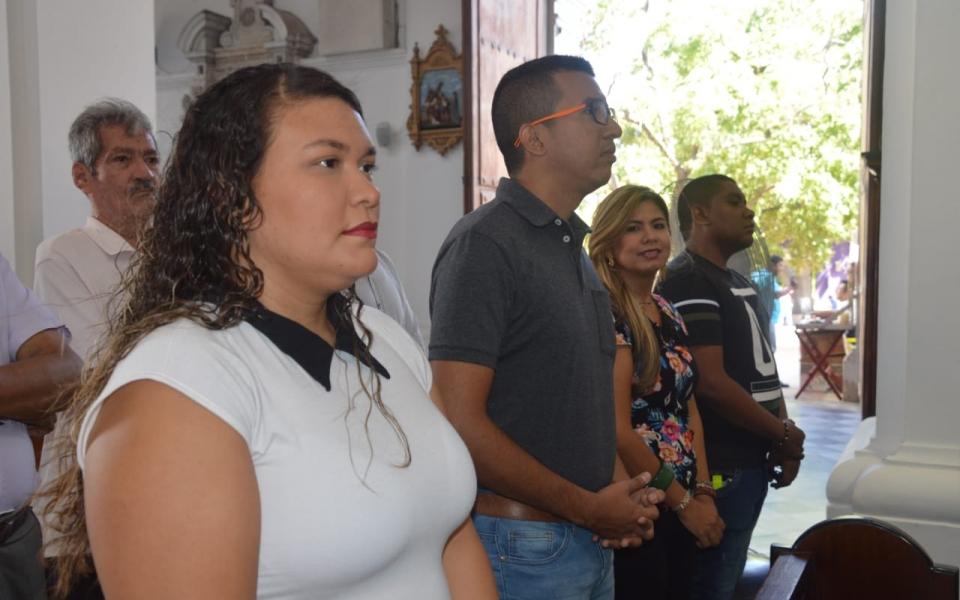 Esta es una de las actividades principales en la conmemoración del Día del Periodista en Colombia.